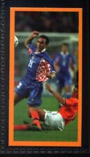 Bassett World Cup Heroes (1998) Wim Jonk No. 13
