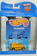 Hot Wheels Classics 1997 Very Rare '32 Ford Delivery New In Original Packaging