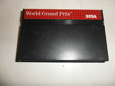 Sega Master System  World Grand Prix (1)