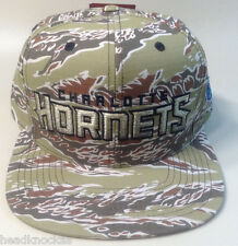 ON CLEARANCE! $32 MSRP CHARLOTTE HORNETS HAT  -FREE SHIPPING