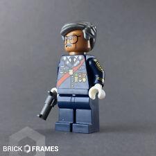 Lego Commissioner Gordon Minifigure - BRAND NEW - The Batman Movie - 70908