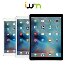 Apple iPad Pro 12.9 1st Gen. 32GB 128GB 256GB WiFi OR Cellular Gray/Silver/Gold