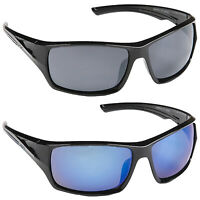Eyelevel Mens Matrix Sunglasses - UV400 UVA UVB Protection Anti Glare Lens