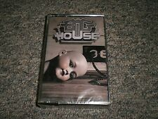 Big House~Self-Titled~1990 Hard Rock~Glam~Cassette~RCA 3094-4-RA~FAST SHIPPING