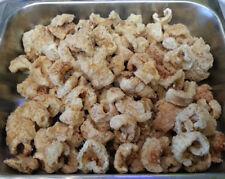 Double cuit Crépitement 1 kg (céto-Paleo Diet friendly) No Additives (Expériment...