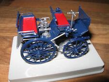 WIKING SKM 3833 Modell 1:40 Daimler Motorwagen 1886, Topzust. unbesp., Orig.-Box