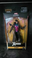 Marvel Legends X-men Gambit MIB