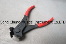 Guitar Fret Wire Cutters STAINLESS COMPATIBLE. Tool Steel. Luthier Tool