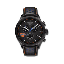 TISSOT CHRONO XL NBA TEAM SPECIAL NEW YORK KNICKS EDITION :T116.617.36.051.05