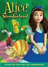 Alice in Wonderland DVD AMAZING DVD IN PERFECT CONDITION!DISC AND ORIGINAL CASE!