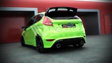 Paraurti Posteriore Sportivo Tuning FORD FIESTA MK7 2008-2013 (Focus RS look)