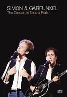 SIMON AND GARFUNKEL - THE CONCERT IN CENTRAL PARK NEW DVD