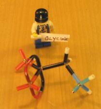 Glycine MicroMolecule Molecular Model Kit, DIY