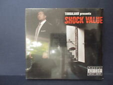TIMBALAND Shock value 174920.3 CD ALBUM