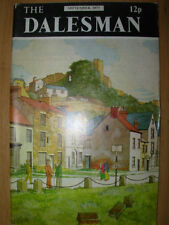 September Dalesman Nature, Outdoor & Geography Magazines