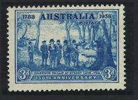 Australia 150th Anniversary of New South Wales 3d MNH SG#194