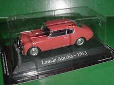 LANCIA AURELIA 1953 1/43 IXO