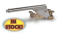 Lokar Floor Mount Emergency Hand Brake - Chromed EHB-7000F