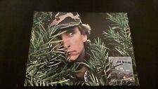 Joe Walsh There Goes The Neighborhood 1981 Rare Original Print Promo Poster Ad