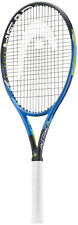 "Head Graphene Touch Instinct Adaptive 4 1/8"" Tennis Racquet + Tuning Kit!"