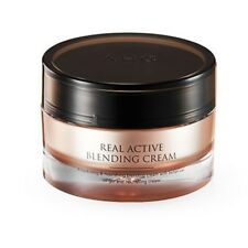 Ahc Real Active Blending Cream 50ml hydrating & nourishing blending / whitening
