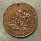 Battle Of Bunker Hill, June 17, 1775 Centennial 1875 Storer-990