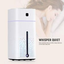 1L Air Aroma Humidifier Ultrasonic Diffuser Purifier Atomizer Home Mist Maker