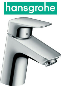 Hansgrohe Logis 70 Waschtischarmatur Einhebelmischer Wasserhahn Bad WC 71070000