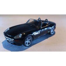 * Herpa Cars 022897 BMW Z8 1:87 Scale