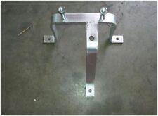 Ersatzradhalter für 4 u. 5 Loch Felge Dreifussbefestigung