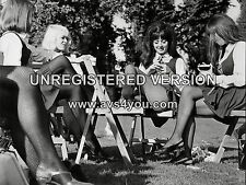 "Great St Trinians Train Robbery Girls 10"" x 8"" Photograph"