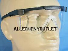 Ballistic Shooting Glasses - US Military Surplus NEW