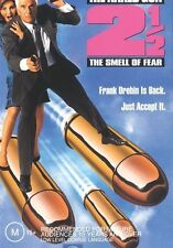 The Naked Gun 2 1/2 - The Smell Of Fear (DVD, 2001)