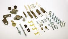 68-82 Corvette Headlight Restoration Kit springs bearings adjusters link 3938