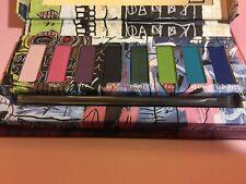Urban Decay Jean-Michel Basquiat TENANT eyeshadow palette BRAND NEW LTD EDITION