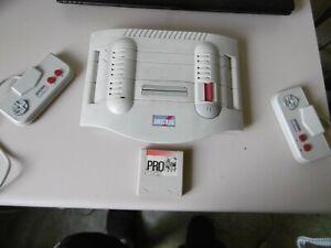 Console Amstrad Gx4000