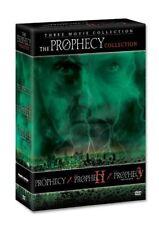 "THE PROPHECY TRILOGY CHRISTOPHER WALKEN 3 DISCS DVD BOX SET ""NEW&SEALED"""