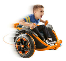 Power Wheels Wild Thing 12 Volt Battery Powered Ride On Vehicle - Orange