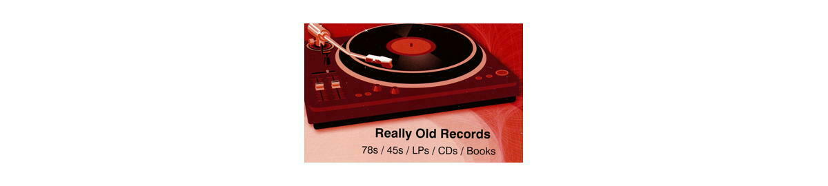 Really Old Records