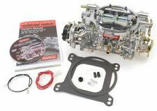 EDELBROCK Reman. 600CFM Carburetor - Electric Choke P/N - 9906