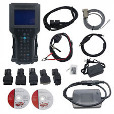Tech 2 Diagnostic Scanner Tool for SAAB/for ISUZU + Candi + 32MB Card inspection