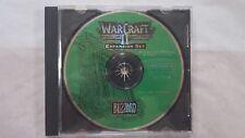 WARCRAFT II: BEYOND THE DARK PORTAL EXPANSION PC GAME! WINDOWS/MAC/MS-DOS! EX