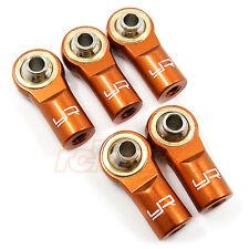 Yeah Racing Kit Universel Système Ver.2 1:10 Contrôle Radio Voiture Sur Route Orange #YT-0140OR