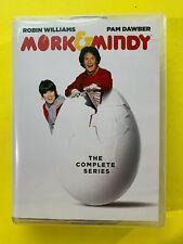 Mork & Mindy: The Complete Series 15-DVD Set Robin Williams Pam Dawber