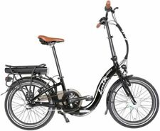 E-Bike Klapprad ENIK EASY 20 Zoll 3 Gang Frontmotor 317 Wh Pedelec Faltrad