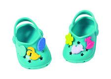 Zapf Creation 824597 Baby Born Clogs mit Pins