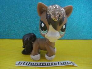 Littlest Pet Shop horse 2292