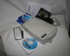 Vintage Rare Polaroid 102389 Digital Photographic Parallel Port Photo Printer