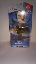 DISNEY INFINITY 2.0 FIGURE MALIFICENT FREE SHIPPING IN A  BOX BUY 2 GET 1 FREE