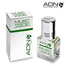 1x Misk - Musc ADN Jasmin 5 ml Parfümöl - Musk - Parfum Essence parfum oil